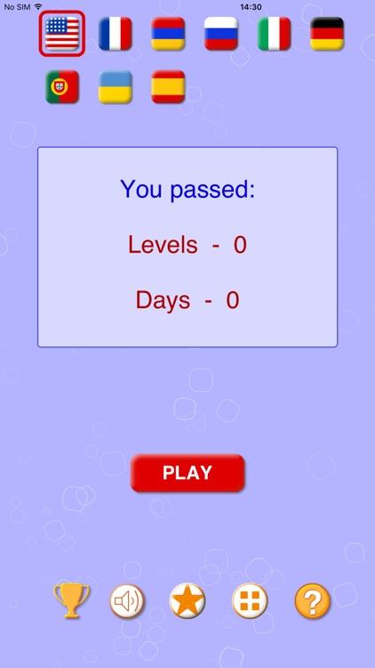 Balls Line Holes: Logic Game screenshot-9