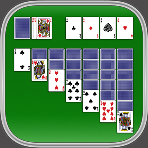 Solitaire Games app
