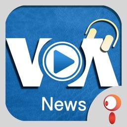 VOA News Video Pro