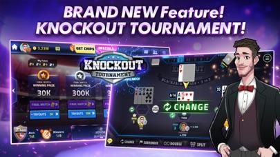 House of Blackjack 21 screenshot 7
