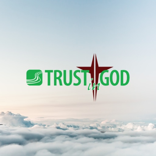 Trust In God icon