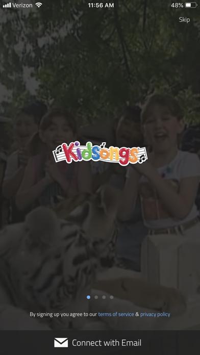点击获取Kidsongs & Nursery Rhymes