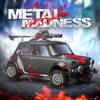 Metal Madness - iPhoneアプリ