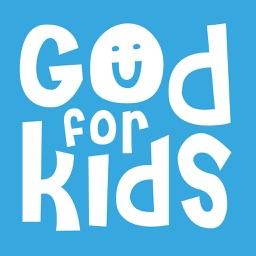 God for Kids: Family Bible App