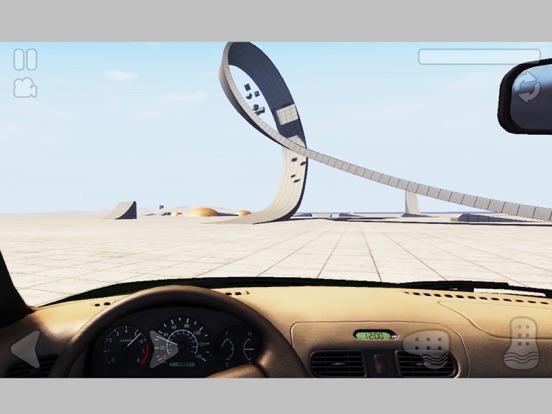 Скачать игру Car Next Damage Engine Online