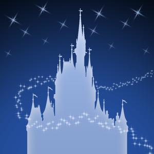 Magic Guide to Disney World ios app