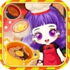 Princess Kitchen Games - Super Chef Restaurant