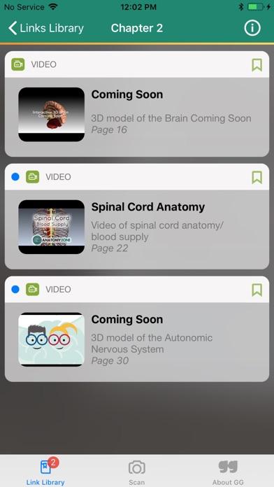 Gunner Goggles Psychiatry screenshot 5