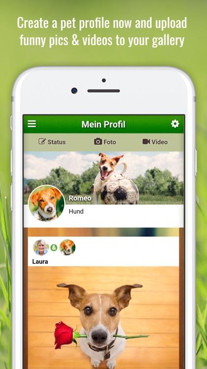 mypetnet - Pet Social Network