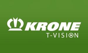 KRONE T-Vision