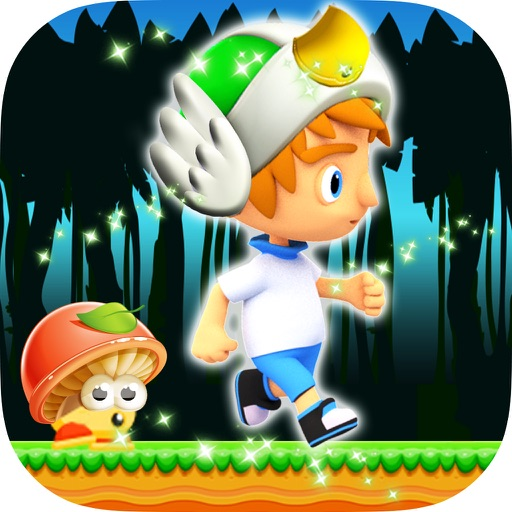 Super Jungle Adventure Time