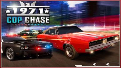 Cop Chase Shooting & Racingのおすすめ画像1