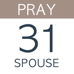 Pray With Your Spouse: 31 Days