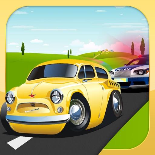 Монте-Карло - лучшая игра погони! - 3D -
