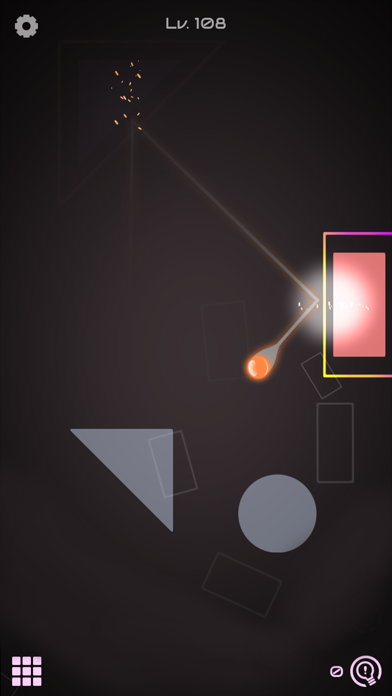 Shooting Ballz - Ping Ping! screenshot one