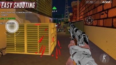 Terrorist Shooting Combat screenshot two