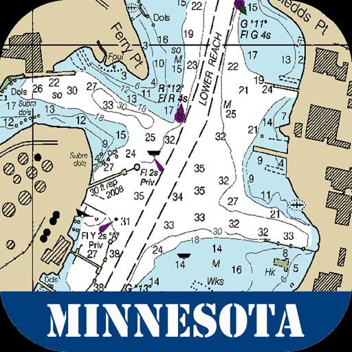 Minnesota Raster Maps