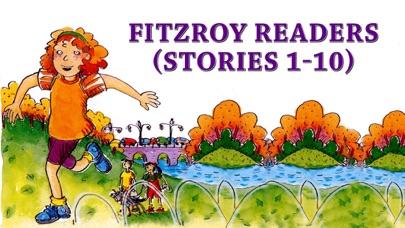 SaarBooks Fitzroy Reader 1-10 Screenshot