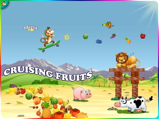 Cruising Fruits screenshot #2