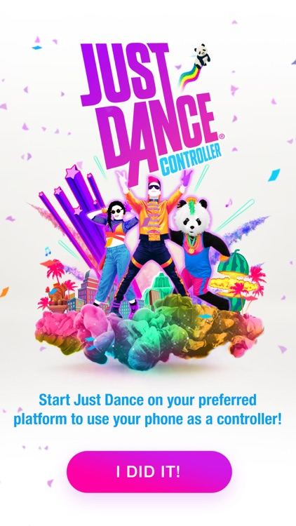 Just Dance Controller screenshot-1