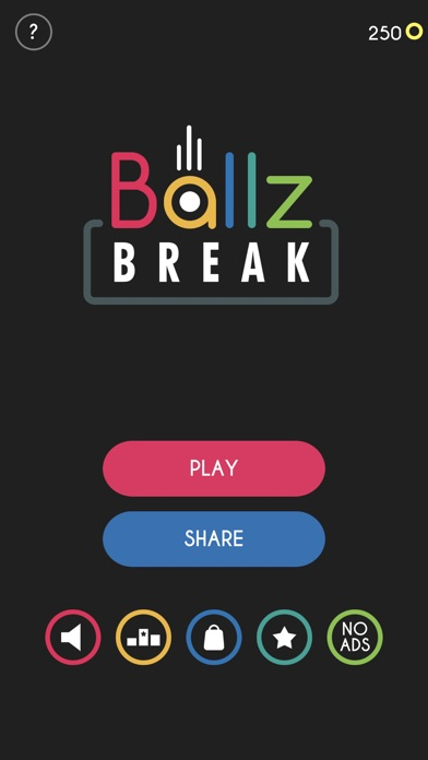 Ballz Break screenshot 4