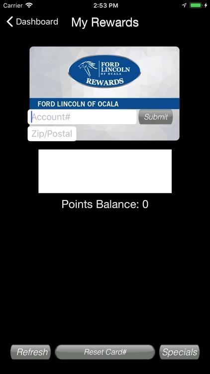 Ford Lincoln of Ocala screenshot-4