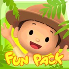 Leo's Fun Pack