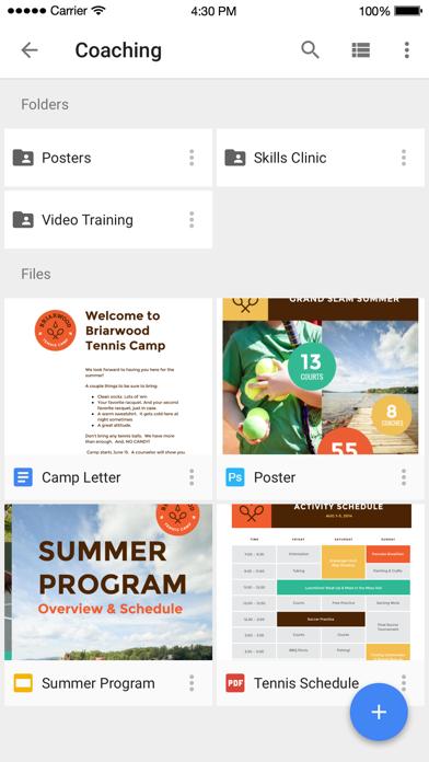 Screenshot for Google Drive – almacenamiento in Peru App Store
