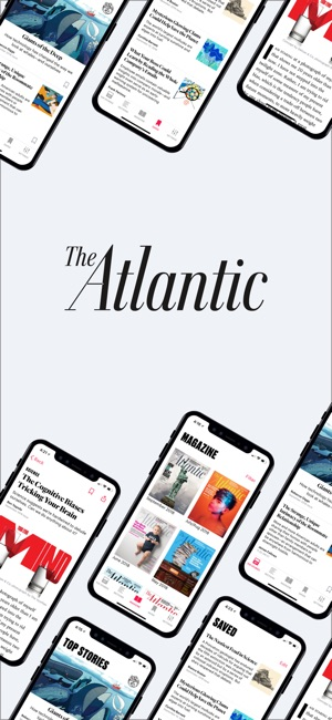 Atlantic dating app