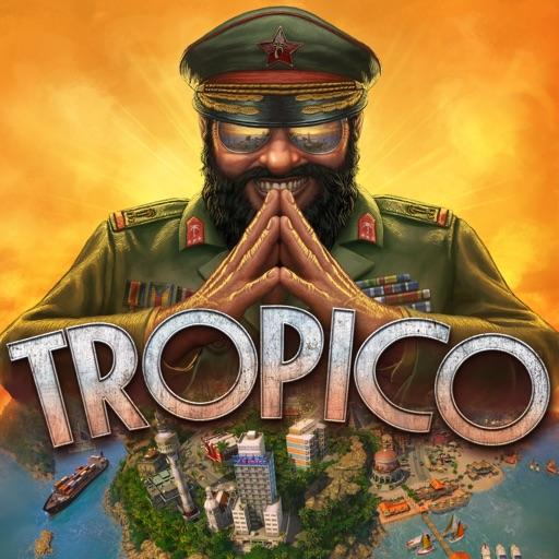 Tropico icon