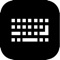 CipherBoard is a secure keyboard that provides end-to-end encryption within any app you use