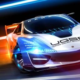 漂移赛车-模拟驾驶竞速比赛