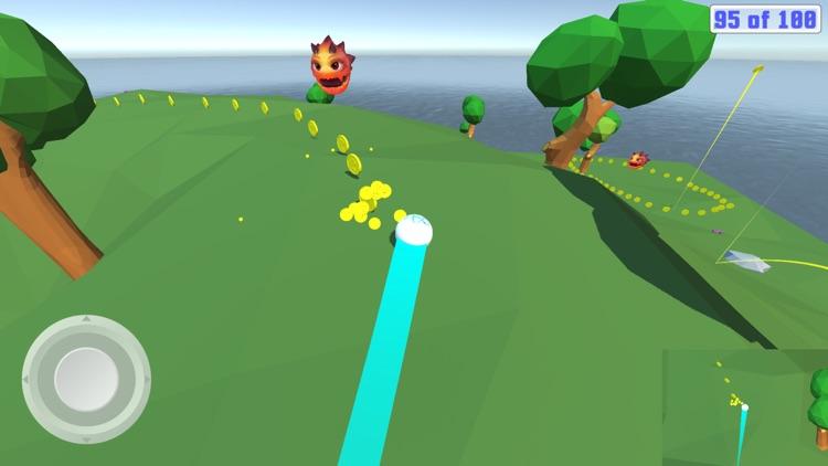 LiBot Adventure screenshot-6