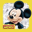 Le Journal de Mickey Mag icon