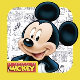 Le Journal de Mickey Mag