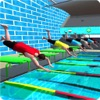Water Swimming Diving Race - iPhoneアプリ