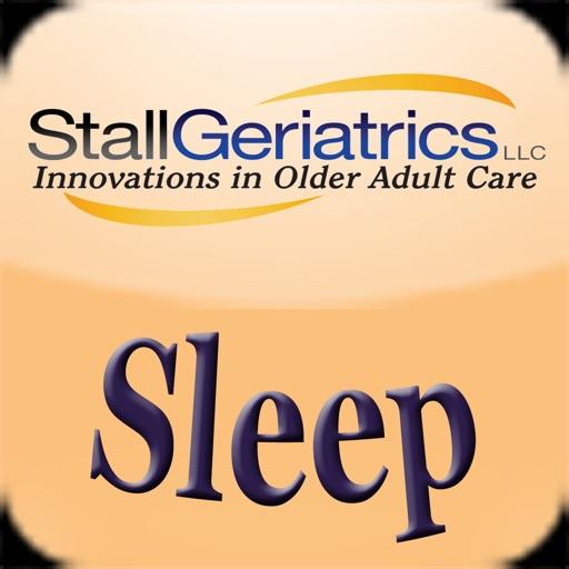 Senior Sleep Quiz by Stall Senior Medical LLC