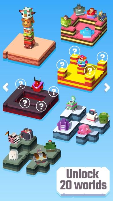 Piggy-Pile screenshot 5