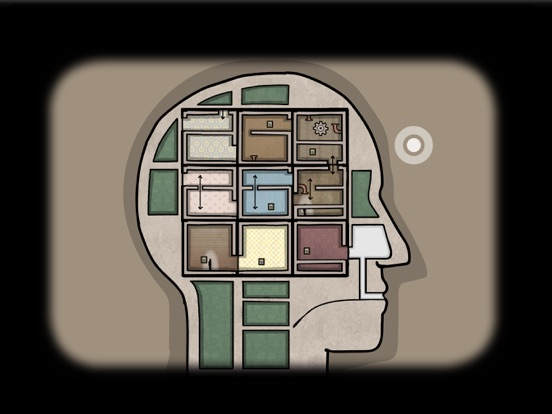 Cube Escape: Paradox screenshot #3