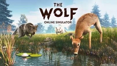 The Wolf: Online RPG SimulatorScreenshot von 1