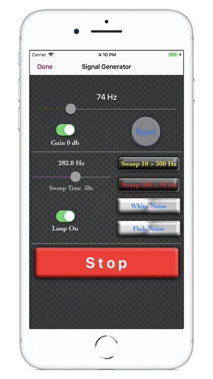 BassBox Reflex Pro screenshot-6