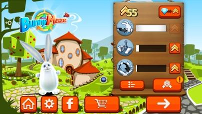 Bunny Maze 3D Screenshots