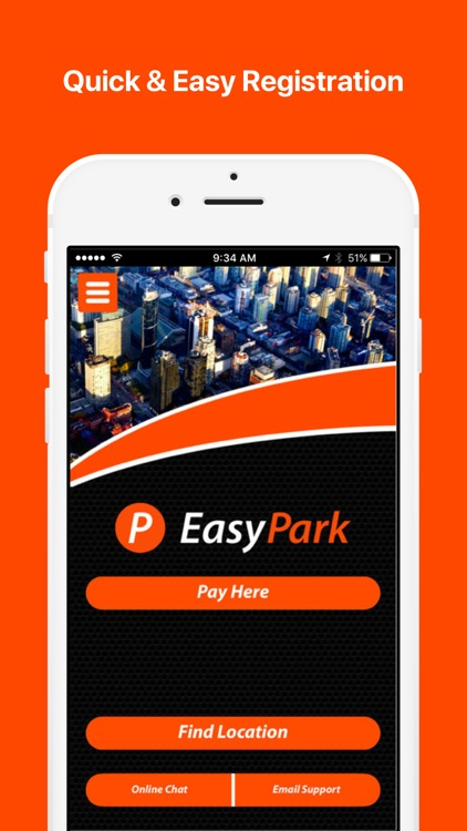 EasyPark Parking