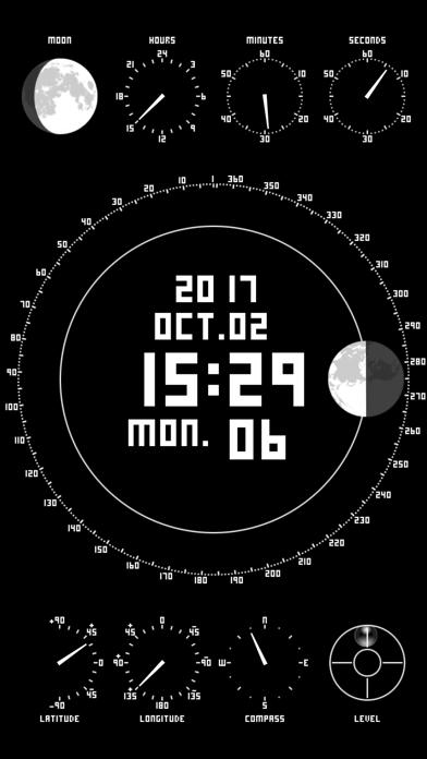 Space & Timeのおすすめ画像1