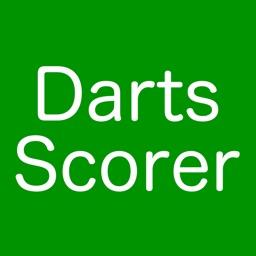 Darts Scorer