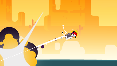 Johnny Jetpack screenshot 2