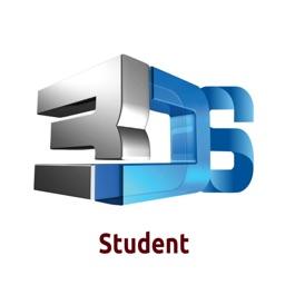 3DS My School Student