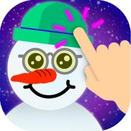 Make A Snowman 2018