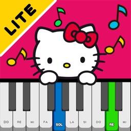 Hello Kitty Music Piano Lite