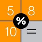 消費税++ icon